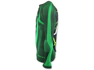 UFO Atrax Undershirt with Back Protector Green Size L/XL - 51e96945-fb06-442c-9117-4b25b6ab021b