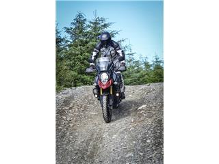 Pantalon RST Pro Series Adventure III textile noir taille XXL court homme - 51ed1b37-d508-424d-a623-ca884b033505