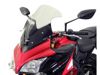 MRA Racingscheibe, klar Suzuki GSX-S1000F