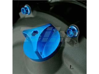 Tapón de llenado de aceite Pro-Bolt Kawasaki Aluminio azul OFCK10B - 42467