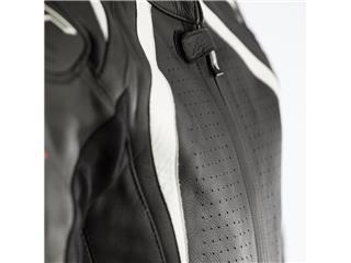 RST R-18 Suit CE Leather White Size M - 521c5c22-1f8a-4e41-84e2-c7866fbf4d26