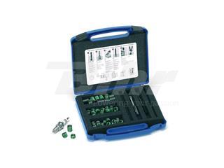 Kit de reparación de roscas HELICOIL Helicoil Plus bujías