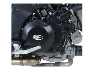 Right engine casing protection R&G RACING SUZUKI 1000 V-STROM