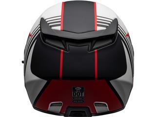 BELL RS-2 Helmet Swift White/Black Size S - 5260870f-7c86-4f9e-b80a-c8419a9cdc41