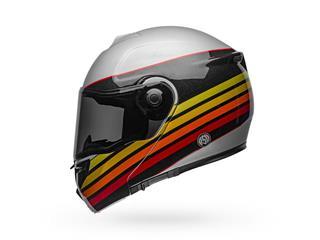 BELL SRT Modular Helmet RSD Newport Matte/Gloss Metal Red Size XXL - 5281127e-04a1-44f5-9d05-117069e62eff