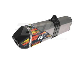 Silenciador de aluminio ART KTM EXC-F450 14-16