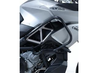 Protections latérales R&G RACING Adventure noir Aprilia 1200 Caponord - 52a5ca23-3df7-4f2f-95f6-b9792305bffe