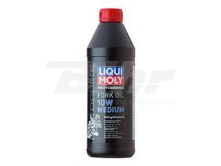 Botella de 1L aceite de horquilla Liqui Moly 10W