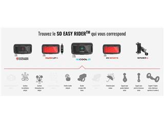 SO EASY RIDER Qi Horizontal Full Box Telefon-Schutzhülle - 52e13356-a80a-4ae4-9269-81d3bf195f34