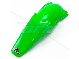 Guardabarros trasero UFO Kawasaki verde KA03737-026