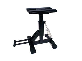 BIHR MX Bike Lift Black