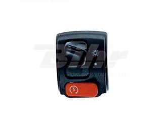 Mando eléctrico completo Domino derecho Yamaha 0043AB.2B