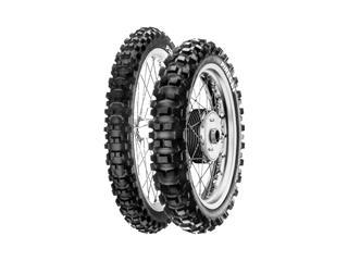 PIRELLI Tyre Scorpion XC MID SOFT (F) 80/100-21 M/C 51R TT MST