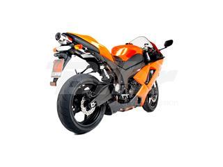 Escape Scorpion Stealth Kawasaki Ninja ZX-6RR (07-08) Inox/Inox - 5386f7be-094b-49f3-8aed-5f644f5b576d