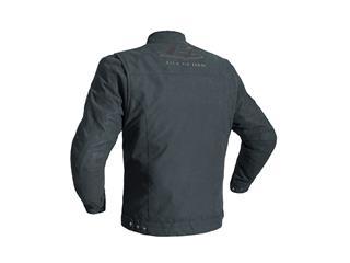 Veste RST IOM TT Crosby textile mi saison charcoal homme