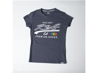 T-shirt (Mulher) RST PREMIUM GOODS Cinzenta, Tamanho XL