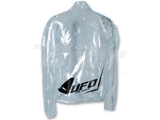 Chubasquero UFO trasparente talla M GC04140M