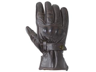 RST Roadster II CE Gloves Leather Brown Size XXL/12 - 121433012