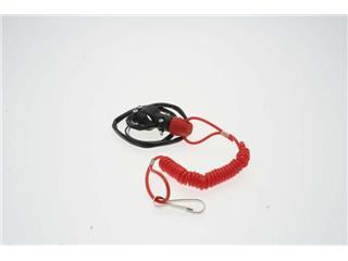 Coupe-contact loisir BIHR rouge pour jet ski/quad - 874026