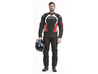 RST Tractech Evo II Jacket Textile Red Size L - 113970444