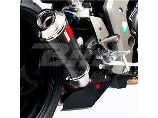 Escape Scorpion Power Cone Honda CB R 1000 (08-) Carbono/Inox - 54da1634-9953-4898-8663-70de68d87b1b