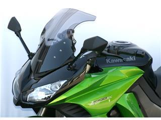 MRA Touring Windshield Clear Kawasaki Z1000SX