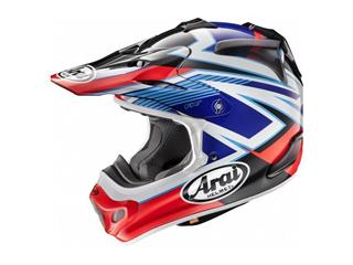 ARAI MX-V Helmet Day Red Size S