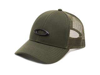 OAKLEY Trucket Ellipse Hat New Dark Brush