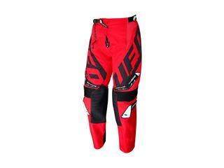 Pantalon UFO Mizar Kids rouge taille 34