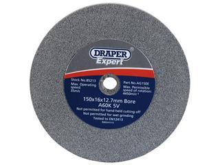 Disque à meuler DRAPER Ø150mm grain 60 - 89170024