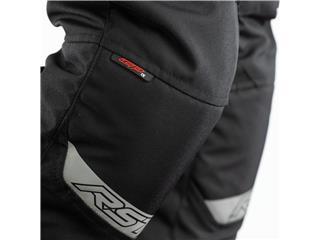 Pantalon RST Alpha 5 CE textile noir taille EU M homme - 55ea93ac-6d3f-46ae-9fc5-5e8c5f8347a6