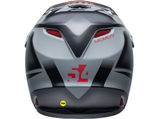 BELL Moto-9 Youth Mips Helm Glory Black/Gray/Crimson Größe YL/YXL - 55ede6c8-50a8-4dc8-addc-f5007dedf31e