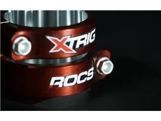 XTRIG ROCS Pro Triple Clamp Offset 18,5/21,5mm Suzuki RM-Z250 - 560a9976-d0f1-44db-9db1-683105f04ab0