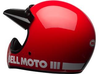 Casque BELL Moto-3 Classic Red taille L - 56113d0d-271c-4dd5-b3ac-827020e04e3c