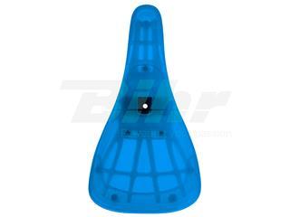 Selim para espigão giratório Velo VL7101, nylon translúcido azul