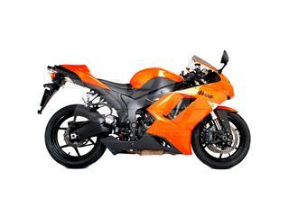 Escape Scorpion Stealth Kawasaki Ninja ZX-6RR (07-08) Inox/Inox - 5643d629-f451-4fdb-9d4f-5bc06f3dac1f