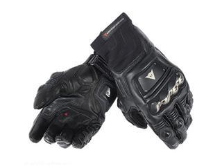 Dainese Race Pro In Gloves Black/Black/Black Size S