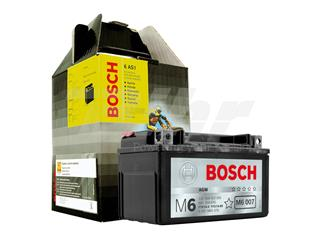 Bateria Bosch YT12A-BS (4u)