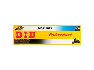 DID LINKS 420 - NZ3 - GOLD/BLACK LOOSE FIT LINK