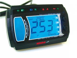 Compteur de vitesse digital KOSO XR-SRN universel - 4491380