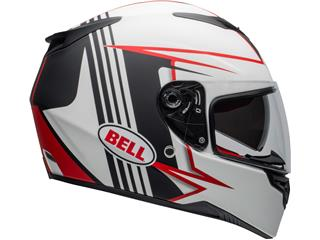 BELL RS-2 Helmet Swift White/Black Size XL - 56b2bf29-a3bb-4fe5-bd9b-eb7018cea033