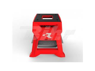 Stand moto RACETECH R15 MX Rojo