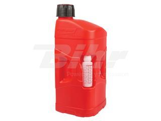 Bidão de gasolina Polisport ProOctane 20L vermelha