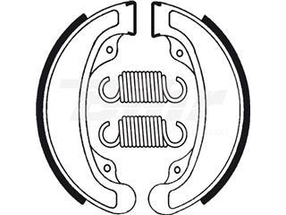 Calços de travões Tecnium BA058