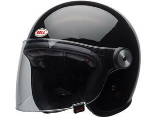 Casque BELL Riot Solid Black taille XXL