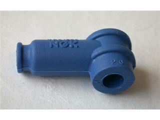 Anti-parasite NGK TRS1225 bleu pour bougies R6120/7282 - 32TRS1225
