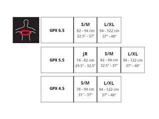 Protection cervicale LEATT GPX 5.5 junior noir/gris - 57a5bae8-f10e-46ee-ab18-64928094f656