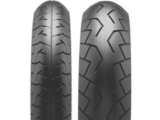 BRIDGESTONE Reifen BATTLAX BT-54 REAR 130/80 R 17 M/C 65H TL