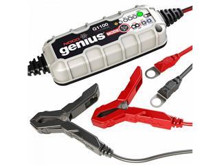 NOCO G1100  Batteriladdare Bly/Lithium 6/12V 1,1A 40Ah