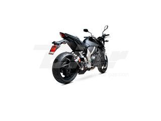 Escape Scorpion Power Cone Honda CB R 1000 (08-) Inox/Inox - 57c271a0-cddc-4d40-8b21-c992d4f4c2a3